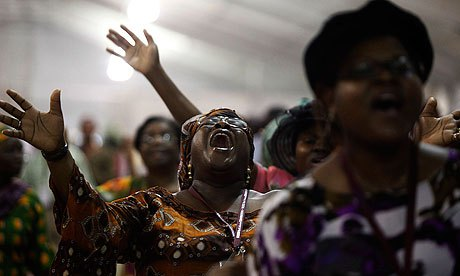 REVIVAL IS COMING TO NIGERIA (PART 2)