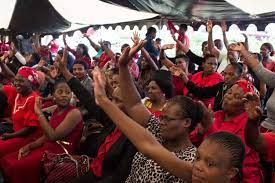 REVIVAL IS COMING TO NIGERIA (PART 3)